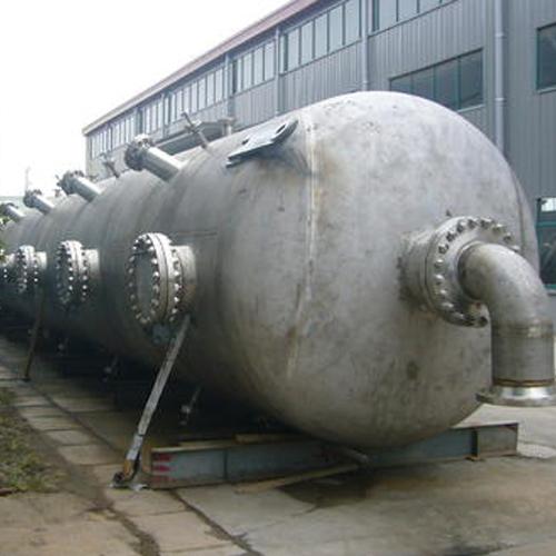 吉林反应容器